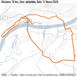 Закамск 2020