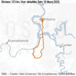 Пермь - Полазна